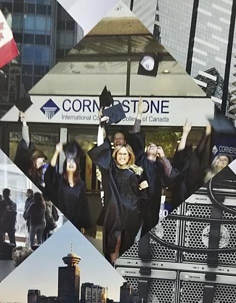 Image of カナダ・専門コースCo-op(インターンシップ)プログラム 1